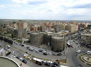 DİYARBAKIR RENT A CAR